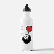 bowl86light Water Bottle