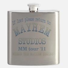 MMtour11 Flask
