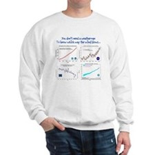weatherman Sweatshirt