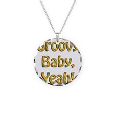 groovy baby Necklace