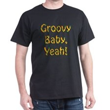 groovy baby T-Shirt