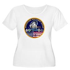 245543432 cop T-Shirt