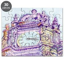 CITYHALL Puzzle