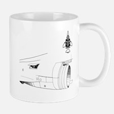 Phantom II's Engin Mug