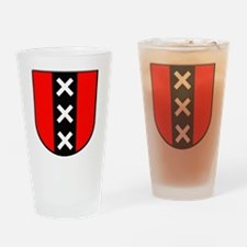 amsterdam Drinking Glass