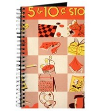 5 and dime Journal