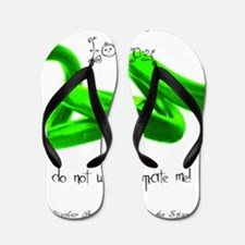 loopdaniz2 Flip Flops