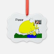 Ziggy Ornament