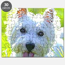 Dandie Dinmont Terrier Puzzle