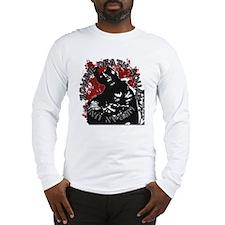 ZDS-2-SMALL Long Sleeve T-Shirt