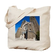1DS3-4759-NOTECARD Tote Bag