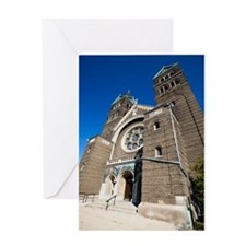 1DS3-4759-NOTECARD Greeting Card