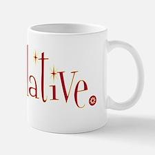 superlative Mug