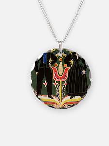 Pennsylvania Dutch Necklace