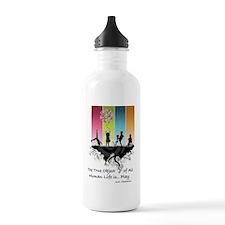 GKplay Water Bottle