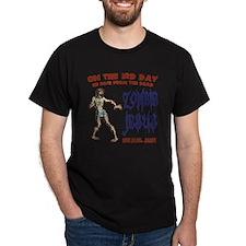 zombie-jesus-LTT T-Shirt