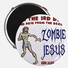zombie-jesus-LTT Magnet