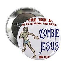 "zombie-jesus-LTT 2.25"" Button"