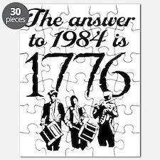 1776 Puzzle