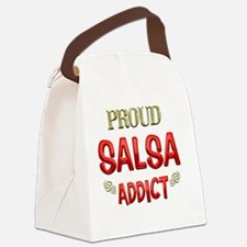 SALSA Canvas Lunch Bag