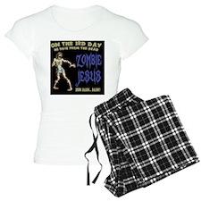 zombie-jesus-BUT Pajamas