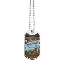 Charlies peanut butter Dog Tags