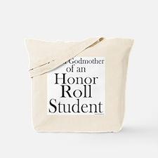 Proud Godmother Tote Bag