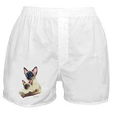 Siamese  Kit Boxer Shorts