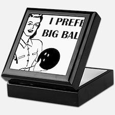 bowl75light Keepsake Box