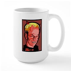 DIABLO JIM Large Mug