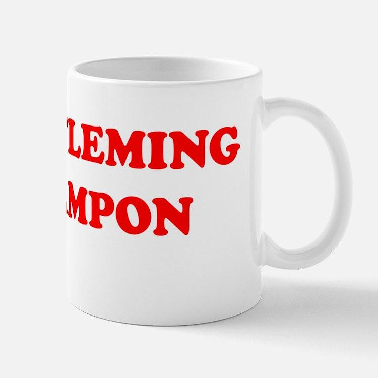 DeniseFlemingALT Mug