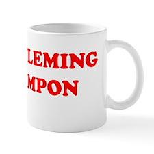 DeniseFlemingALT Small Mug