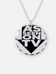 AsSeenOn Necklace