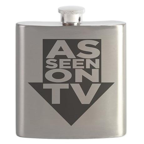 AsSeenOn Flask