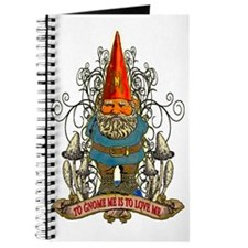 GNOME_4x6_apparel Journal