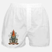GNOME_5x3rect_sticker Boxer Shorts