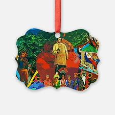 Rizal Mural Ornament