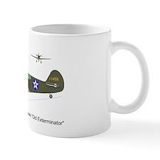 P-40_Co-Pilot_Front Mug