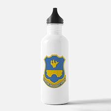 120th Infantry Regimen Water Bottle