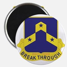 117th Infantry Regiment Magnet