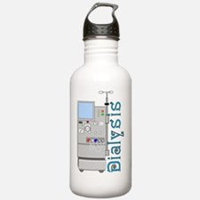 Dialysis 1 Water Bottle