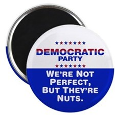 Democrats: We're Not Perfect, But They're Nuts 2.2