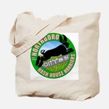 NH3-Kennel-Logo-SMALL Tote Bag