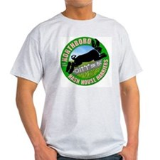 NH3-Kennel-Logo-SMALL T-Shirt