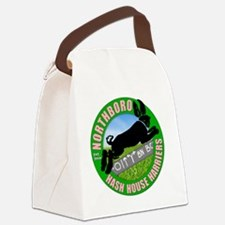 NH3-Kennel-Logo-SMALL Canvas Lunch Bag