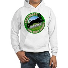 NH3-Kennel-Logo-SMALL Hoodie