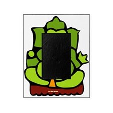 Green Ganesh Picture Frame