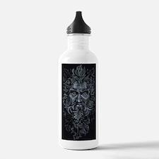 Green Man Sports Water Bottle