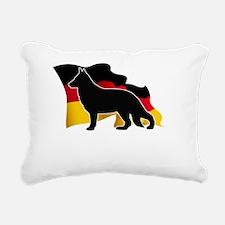 flag3a Rectangular Canvas Pillow