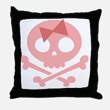 pir-5-11-pink-T Throw Pillow